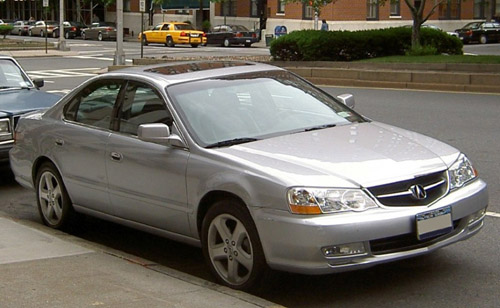 2000 acura rl repair manual download