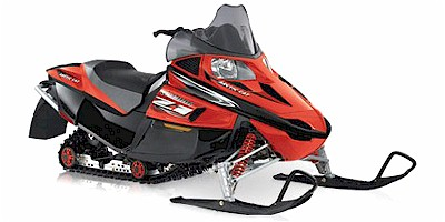 Arctic    Cat       4      Stroke       Snowmobile    2007 Service Repair Manual