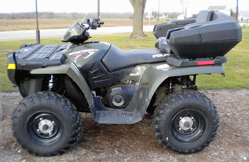 polaris sportsman 500 repair. Black Bedroom Furniture Sets. Home Design Ideas