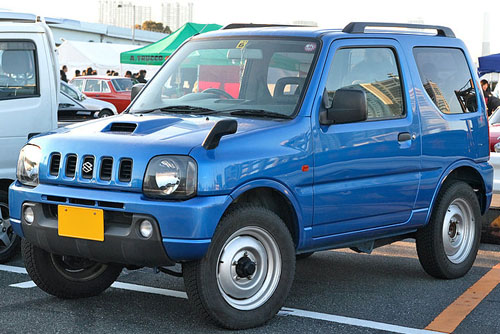 Suzuki       Jimny       Sn413    19982010 Service Repair Manual Download