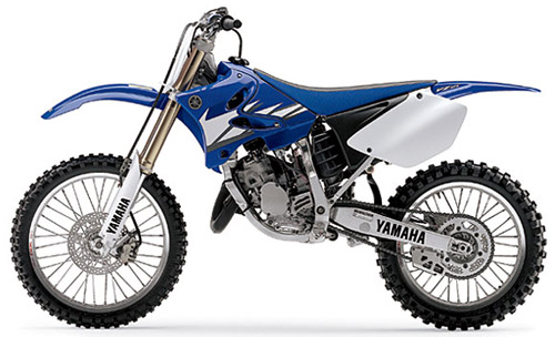 yamaha yz125 2005 service repair manual download. Black Bedroom Furniture Sets. Home Design Ideas
