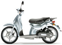 Aprilia Scarabeo 50-100 4t  Service Repair Manual