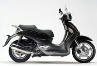 Aprilia Scarabeo 500 2005-2006 Service Repair Manual