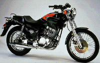 Cagiva Roadster 521 1994-2000 Service Repair Manual