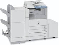 Canon Ir 4570 3570 2870 2270  Service Repair Manual