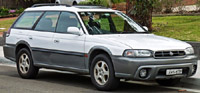 Subaru Outback 1 1995-1999 Service Repair Manual