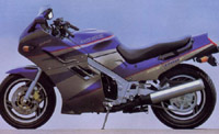 Suzuki Gsx-1100 Gs-1150 1979-1988 Service Repair Manual