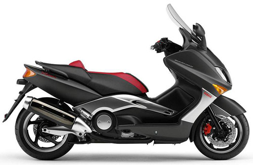 highly detailed 2001-2007 yamaha xp500 t-max repair manual with complete  instructions and illustrations, wiring schematics and diagrams to  completely