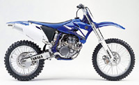 Yamaha Yz450f 2003-2005 Service Repair Manual